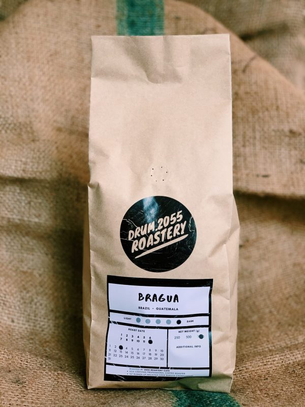 coffee bag 1kg