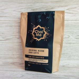 buy chai latte tea powder online