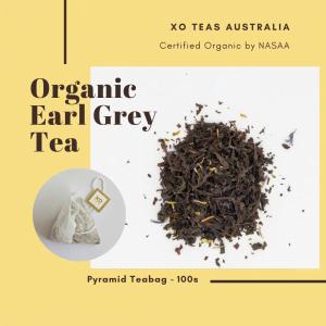 organic earl grey pyramid teabag malaysia
