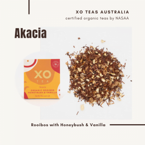 organic rooibos tea benefits
