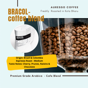 local wholesale coffee bean roaster malaysia