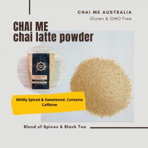 buy chai latte tea powder online
