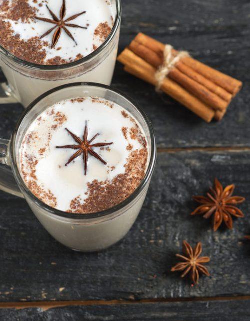 chai latte powder