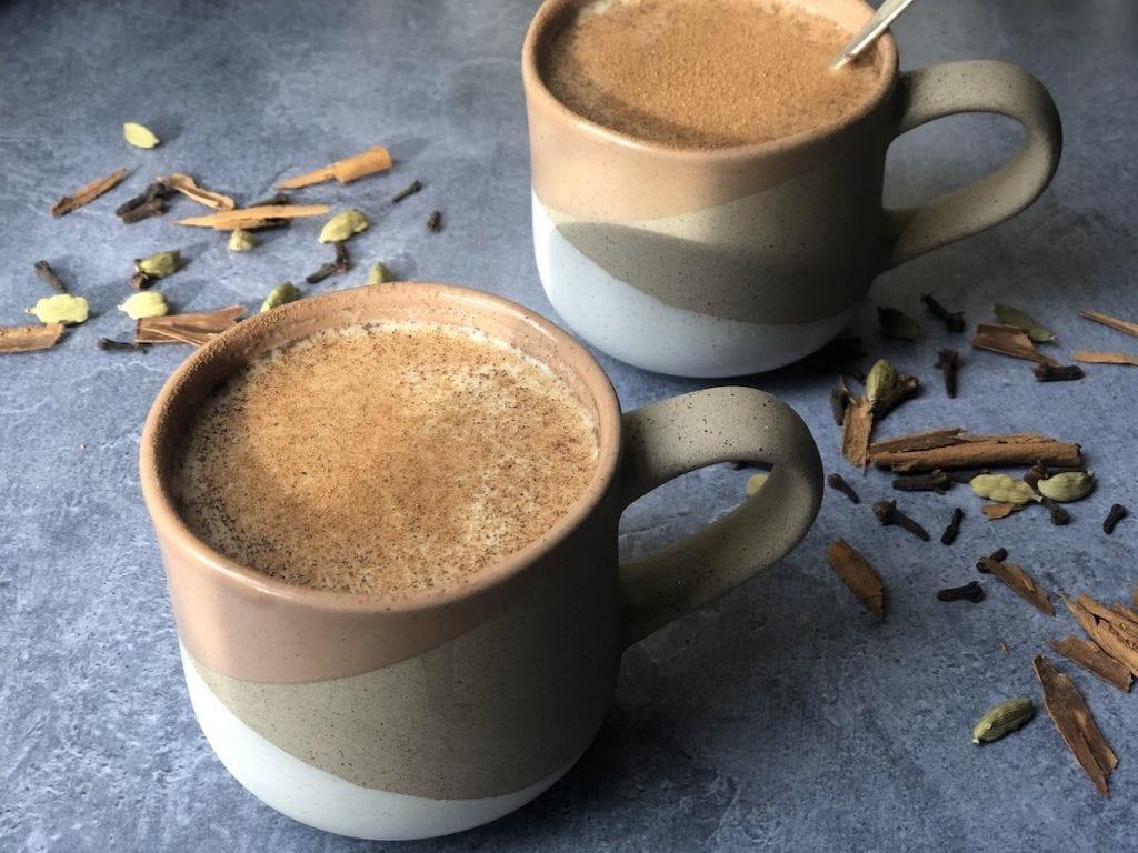 chai latte powder malaysia