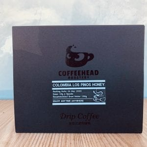 coffeehead box