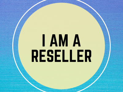 shop for reselling