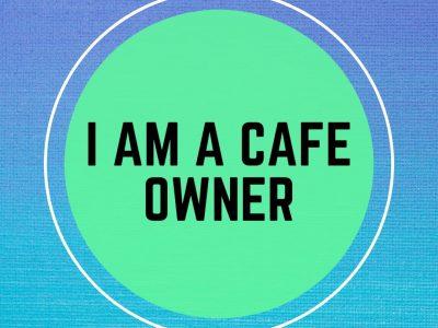 Shop for Cafe