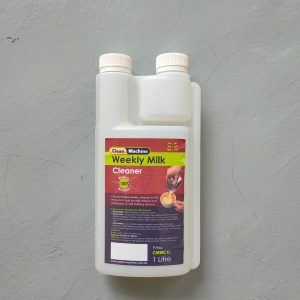 milk cleaner